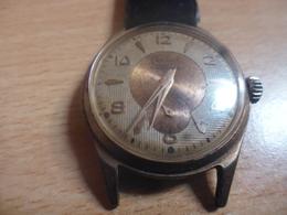 Cernos-montre Mecanique En Etat De Marche-ancre 15 Rubis-waterproof - Relojes Modernos