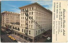 New Orleans - Cheraton-Charles Hotel - Baton Rouge