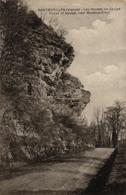 MONTMORILLON - LES ROCHES DE SAULGE - Montmorillon