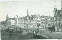 's-Hertogenbosch 1948; Stationsplein - Gelopen. (Weenenk En Snel - Baarn) - 's-Hertogenbosch