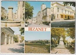 11 - Bizanet - - Autres Communes