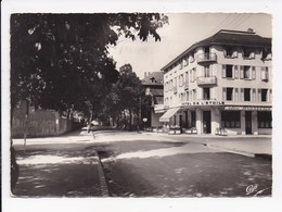 CP 73 ALBERTVILLE Hotel De L'Etoile - Albertville