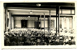 MOMIGNIES - Salle Du Banquet Des Anciens - 1938  - Voir Scans - Momignies