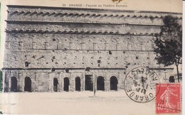 Orange Theatre Romain    1926 - Orange