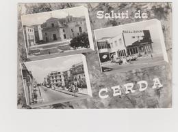 Saluti Da Cerda - Palermo