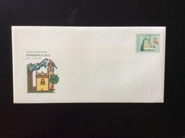 COB 115 Poprad - Postal Stationery
