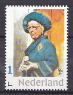 Nederland - Rien Poortvliet - Ons Koningshuis - Koningin Juliana - 1948-1980 - MNH - Königshäuser, Adel