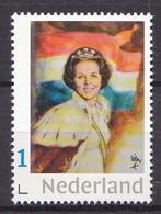 Nederland - Rien Poortvliet - Ons Koningshuis - Koningin Beatrix - 1980-2013 - MNH - Königshäuser, Adel