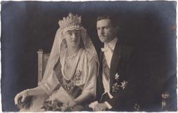 Grande Duchesse De Luxembourg - & Royalty - Königshäuser