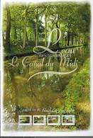 France 2012 - Le Canal Du Midi ** (sous Blister) - France