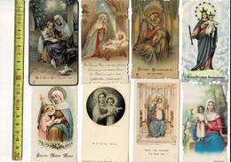 KL 4740 -  IMAGES RELIGIEUSES - NOTRE DAME - ONZE LIEVE VROUW - MADONNA - Images Religieuses