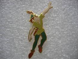 Pin's Disney, Peter Pan - Disney