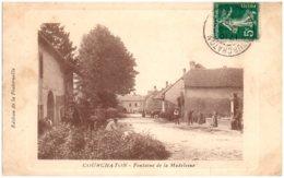 70 COURCHATON - Fontaine De La Madeleine - Francia