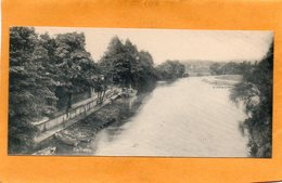 Saltaire UK 1903 Postcard - Bradford