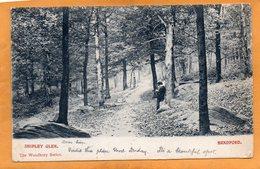 Bradford UK 1903 Postcard - Bradford