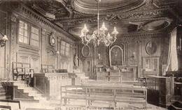 CP 35 Ille Et Vilaine Rennes Palais De Justice La Salle Des Assises 1114 GF - Rennes
