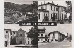 Saluti Da Racchiuso - Italie