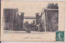 AKBOU (Algérie) - Caserne Du 3e Tirailleurs - Algérie