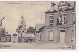 Pas-de-Calais - Metz-Couture - Mairie Et Ecoles - Frankreich