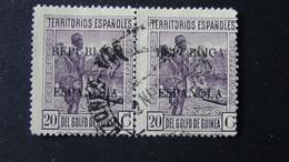 Spanish Guinea - 1931 - Mi:ES-GN 173, Sn:ES-GN 239, Yt:ES-GN 252 O - Look Scan - Guinea Española