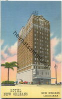 New Orleans - Hotel New Orleans - Baton Rouge