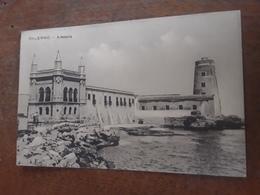 Cartolina Postale 1911, Palermo, Arenella - Palermo