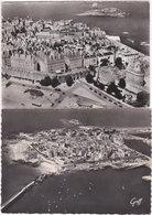 35. Gf. SAINT-MALO. 12 Cartes - Saint Malo