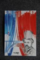 Centenaire De La Tour EIFFEL - Levallois Perret : Oeuvre Originale De Christian GREGORI (1889 -1989) - Tour Eiffel