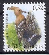 BELGIE * Buzin * Nr 3200 * Postfris Xx * FLUOR  PAPIER - 1985-.. Oiseaux (Buzin)