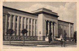 DC1125 - Krakau Regierungsgebäude - Polonia