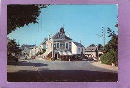44 SAINT NAZAIRE SAINT MARC SUR MER Le Centre - Saint Nazaire