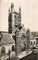 FECAMP Eglise St-Etienne  Tour Et Portail ( Glatigny 9003 ) - Fécamp