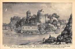 Pornic - Le Vieux Château - Pornic