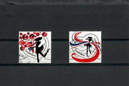 2 Timbres  (2020)  ( Guerlain ) - Andere