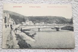 """Remouchamps """"Le Pont Sur L'Amblève"""" - Unclassified"""