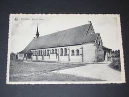MECHELEN - Kerk H. Kruis Antwerpsesteenweg - Malines