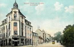 DEUTSCHLAND  WEISSER HIRSCH BEI DREDEN - Allemagne