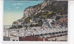 GIBRALTAR / THE CASEMATES BARRACKS - Gibraltar