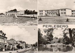 DC1141 - Perleberg Bad Schule Wilsnacker Strasse - Perleberg