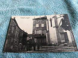 Vernosc - France