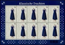 Austria 2020, Wachhauer Tracht  MNH / ** / Postfrisch - 2011-.... Ongebruikt