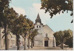 LA FRETTE, L'église - COMBIER N° Cc 2 - La Frette-sur-Seine
