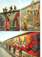 Mur De Berlin - Berlin Wall