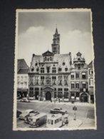 MECHELEN - Korenmarkt Met O.a. Oldtimer VW Bus, Frietkot,... - Malines