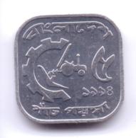 BANGLADESH 1994: 5 Poisha, FAO, KM 10 - Bangladesh