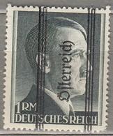 AUSTRIA OSTERREICH 1945 MNH (**) Mi 693 #21552 - 1945-60 Neufs