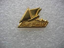 Pin's Du Fabricant De Pin's TOUL' EMBAL - Pin's