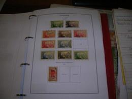 Madagascar 1942 Stamps 1922/27 Ovpr. Scott.212+See Scan On Scott.Album; - Madagascar (1889-1960)