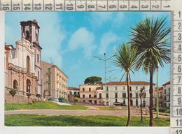 CAVA DEI TIRRENI SALERNO PIAZZA S. FRANCESCO VG - Salerno