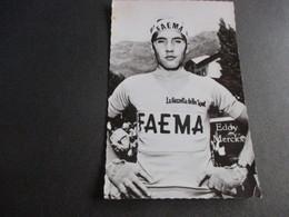 Eddy Merckx, - Cyclisme